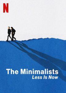 The Minimalists: Less Is Now 2020 CUSTOM HD DUAL LATINO 5.1
