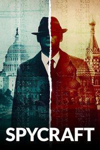Spycraft (TV Series) S01 DVDR BD NTSC LATINO [02 DISCOS]