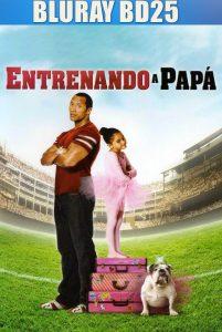 The Game Plan 2007 BD25 Latino