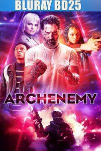 Archenemy 2020 BD25 SUB