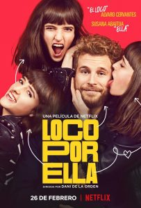 Loco Por Ella 2021 DVDR BD NTSC Spanish 5.1