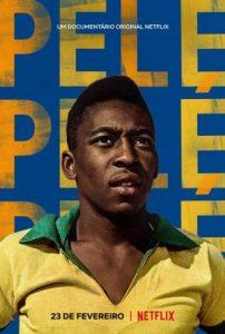 Pelé 2021 DVDR BD NTSC Latino 5.1