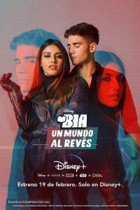 Bia Un Mundo Al Revés 2021 DVDR BD NTSC LATINO 5.1