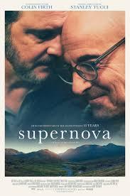 Supernova 2020 DVDR R1 NTSC Latino