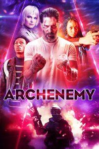 Archenemy 2020 DVDR BD NTSC Spanish 5.1