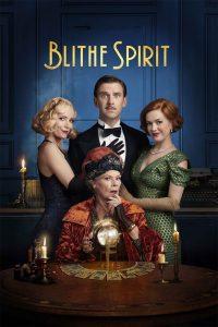 Blithe Spirit 2020 DVDR BD NTSC Sub