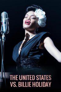 The United States vs. Billie Holiday 2021 DVDR BD NTSC Sub