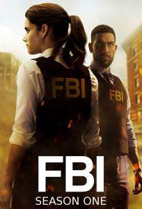 F.B.I. (TV Series) S01 DVDR BD NTSC Latino [05 Discos]