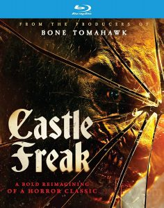 Castle Freak 2020 BD25 Sub