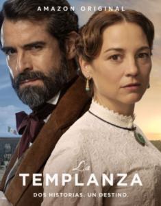 La Templanza (TV Series) S01 DVDR BD NTSC SPANISH 5.1 [02 DISCOS]