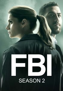 F.B.I. (TV Series) S02 DVDR BD NTSC Latino [04 Discos]