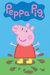 Peppa Pig 2021 DVDR BD NTSC Latino