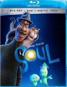 Soul 2020 BD25 LATINO