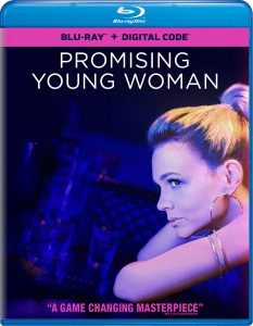 Promising Young Woman 2020 BD25 Latino