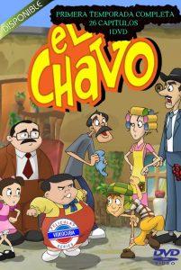 CHAVO ANIMADOS S01 LATINO