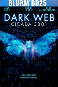 Dark Web Cicada 3301 2021 BD25 Sub