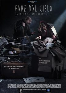 Pane Dal Cielo 2018 DVDR R2 PAL Spanish