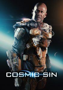 Cosmic Sin 2021 DVDR BD NTSC Sub
