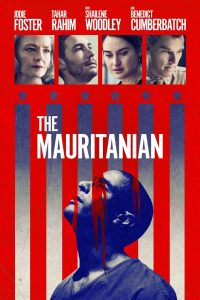 The Mauritanian 2021 DVDR BD NTSC Latino