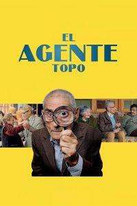 El Agente Topo 2020 DVDR BD NTSC LATINO 5.1