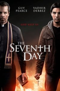 The Seventh Day 2021 DVDR BD NTSC Sub
