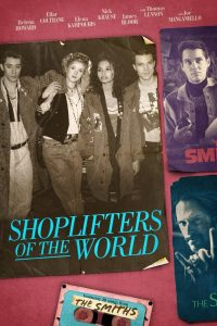 Shoplifters of the World 2021 DVDR BD NTSC SUB
