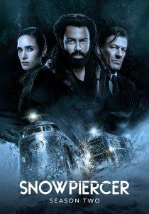 Snowpiercer (TV Series) S02 DVDR BD NTSC LATINO 5.1 [02 DISCOS]