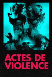 Random Acts of Violence 2019 DVDR BD NTSC Latino