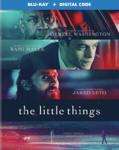 The Little Things 2021 BD25 Spanish