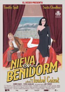 Nieva en Benidorm 2020 DVDR BD NTSC Spanish 5.1