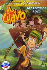 CHAVO ANIMADOS S03 LATINO