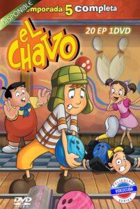 CHAVO ANIMADOS S05 LATINO