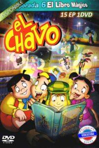 CHAVO ANIMADOS S06 LATINO