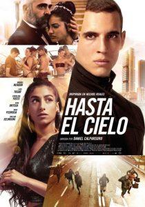 Hasta El Cielo 2020 DVDR BD NTSC Spanish 5.1