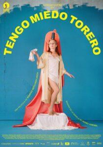 Tengo Miedo Torero 2020 DVDR BD NTSC Latino