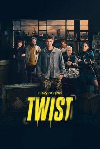 Twist 2021 DVDR BD NTSC Latino