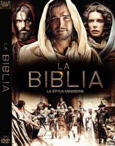 The Bible (Miniserie de TV) S01 DVDR R1 NTSC Latino 04 DISCOS