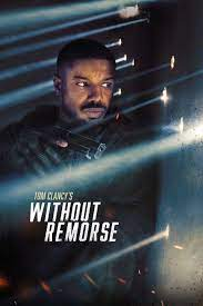 Tom Clancy's Without Remorse 2021 DVDR NTSC Dual Latino 5.1