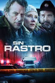 The Vanished 2020 DVDR R1 NTSC Latino