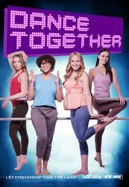 Dance Together 2019 DVD NTSC Dual Latino