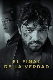 Das Ende Der Wahrheit (Blame Game) 2019 DVDR R2 PAL Spanish