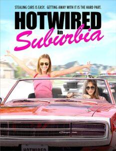 Hotwired In Suburbia 2020 DVDR BD NTSC LATINO