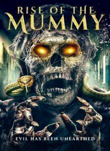Rise of the Mummy 2021 DVDR BD NTSC Latino