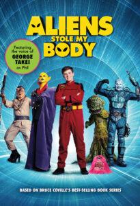 Aliens Stole My Body 2020 DVDR BD NTSC Latino 5.1