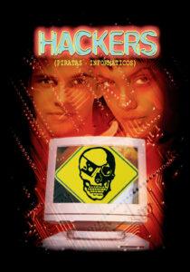 Hackers 1995 DVDR R1 NTSC Latino