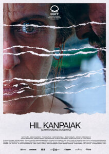 Hil Kanpaiak 2020 DVDR BD NTSC Spanish 5.1