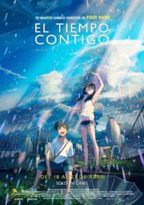 El Tiempo Contigo 2019 DVDR BD NTSC Latino 5.1