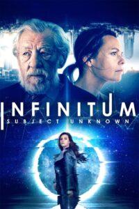Infinitum: Subject Unknown 2021 DVDR BD NTSC Sub