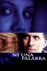 Don't Say A Word 2001 DVD NTSC Latino 5.1