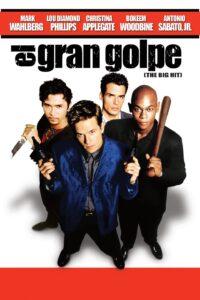 The Big Hit 1998 DVD NTSC Latino 5.1